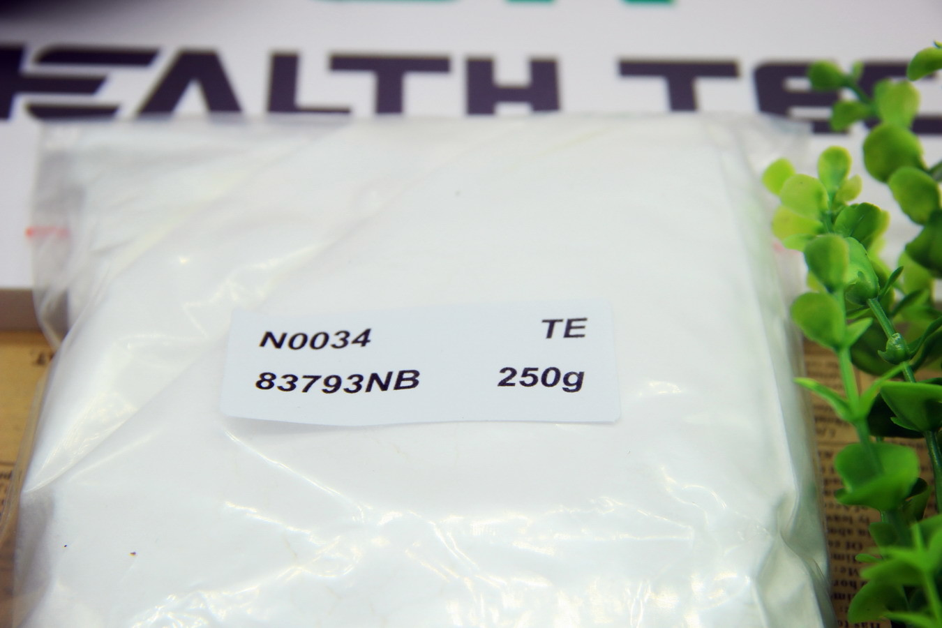 315-37-7 Testosterone Enathate In White Powder / Oil Form To Increase Muscle